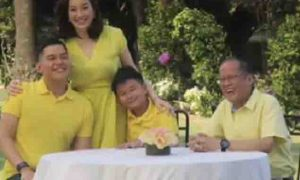 Kris Aquino shares message with Jim Paredes about life mistakes