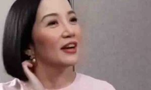 Kris Aquino reveals she paid more than ₱44 million in taxes for 2018