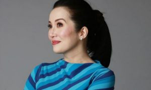 Kris Aquino explains why she's back in social media