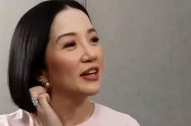 Kris Aquino responds to a netizen who expressed interest to be her boyfriend
