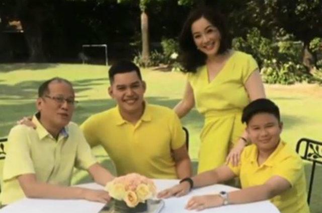 """Kris Aquino chooses to end year-long rift with Noynoy Aquino: """"Nangibabaw na mahal ko si Noy"""""""