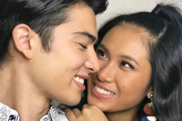 Andre Brouillette clarifies the issue about having a girlfriend before joining PBB