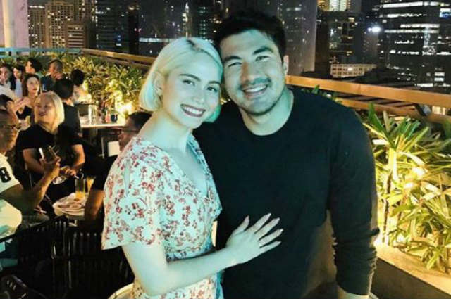 WATCH: Jessy Mendiola throws surprise reggae party for Luis Manzano