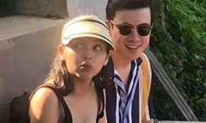 Manager of Maine Mendoza quashes rumors that Maine and Arjo Atayde are living together