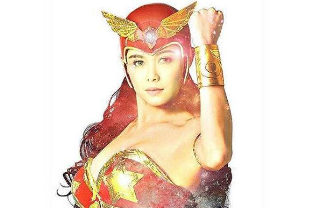 Maja Salvador reacts on possibility of portraying 'Darna'