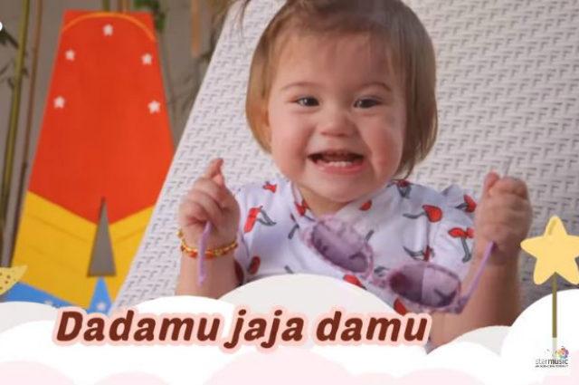 """WATCH: Music video of Baby Malia's single """"Malia Malia"""" featuring Pokwang"""
