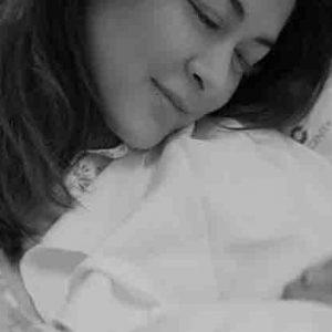 Marian Rivera gives birth to a healthy baby boy