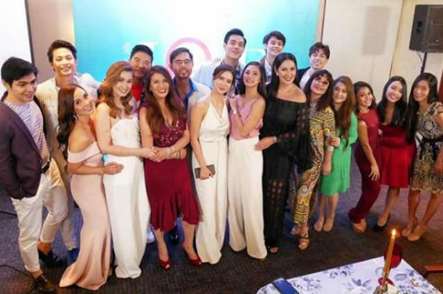 Sunshine Cruz returns to Kapamilya network for upcoming television series