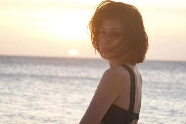 Netizens touched by Toni Gonzaga's moving poem about God's unwavering love