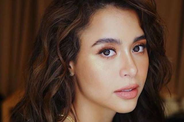 Yassi Pressman's comment about 'pain' draws concern from fans