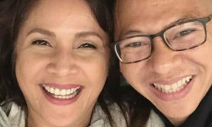 "Agot Isidro clarifies statement on boyfriend Florin Hilbay's loss: ""Tanggap na tanggap naman"""