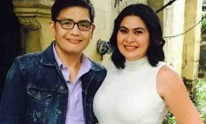 Aiko Melendez admits relationship with Jay Khonghun is 'going through a phase'