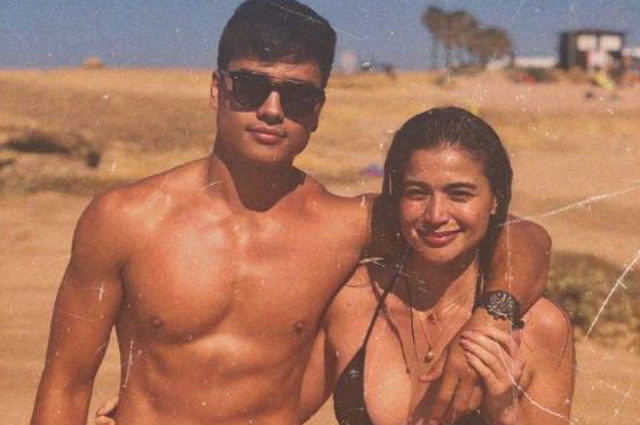 LOOK: Anne Curtis and Marco Gumabao start shooting upcoming movie in Portugal