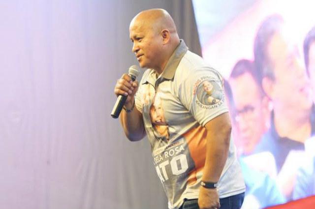 """Bato Dela Rosa seeks for lawmaking seminar: """"Ano ba ang mga trabaho namin diyan sa Senado?"""""""