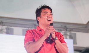 """Bong Revilla on senate position: """"Hindi tayo magsasayaw lang diyan"""""""