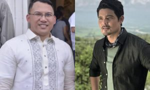Dingdong Dantes calls out former NYC chair Cardema over Duterte Youth substitution bid