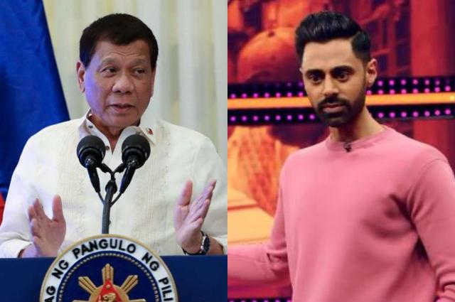 Palace calls out Netflix show for alleged 'erroneous narratives' against President Duterte