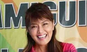 """Imee Marcos to bashers:  """"huwag kayong matakot, hindi ako mapaghiganti"""""""