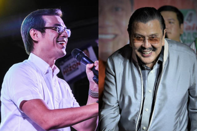 Joseph Estrada concedes to new Manila mayor Isko Moreno