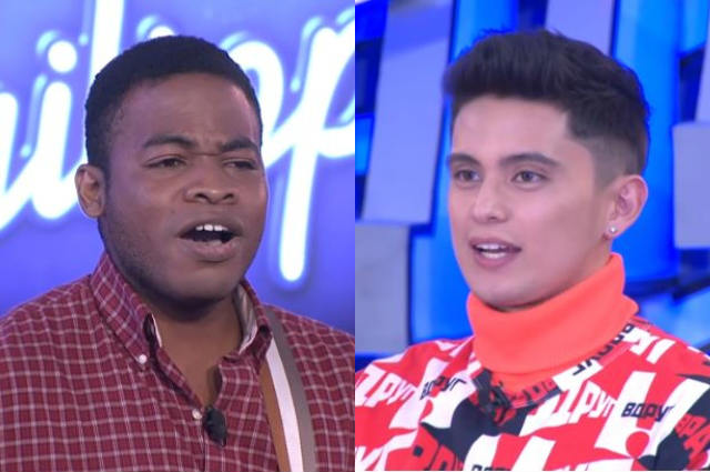 "James Reid breaks silence over ""no"" vote for Luke Baylon in 'Idol Philippines'"