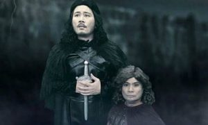 LOOK: Janno Gibbs and Ogie Alcasid spoof 'Game of Thrones' characters