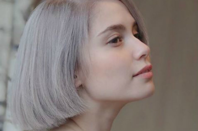 Jessy Mendiola chides basher saying she looks like a 'senior' with her new look