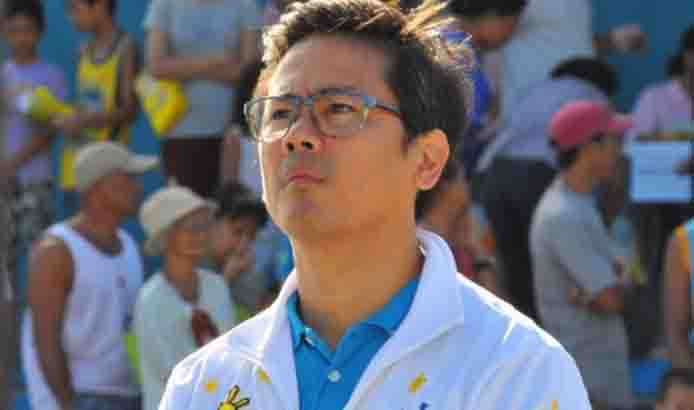 Jimmy Bondoc excited for 'biggest tv network' closure