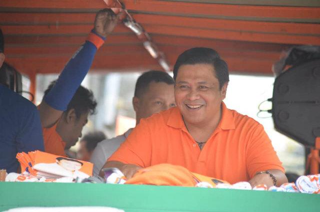Jinggoy Estrada concedes defeat in senatorial race; expresses support to 'BFF' Bong Revilla