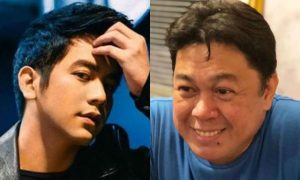 "Dennis Padilla reveals current relationship with Joshua Garcia: ""Medyo bad shot siya sakin"""