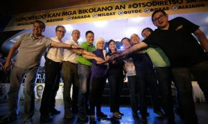 Kiko Pangilinan resigns as Liberal Party president after 'Otso Diretso' defeat
