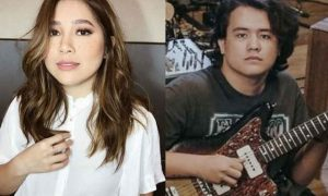 Moira Dela Torre reacts to JK Labajo calling 'Idol Philippines' judges a 'huge shame'