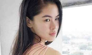 Kisses Delavin clarifies issues that she will be quitting showbiz