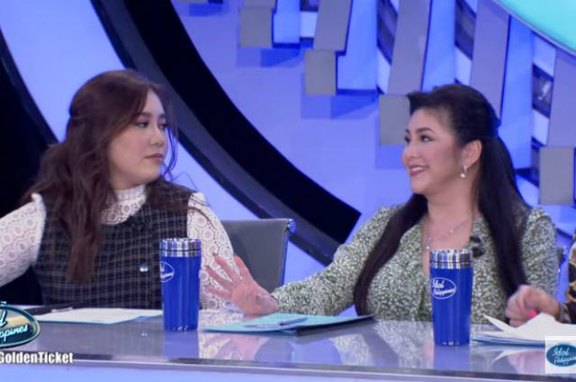 Moira Dela Torre defends 'Idol Philippines' contestant from Regine Velasquez comments