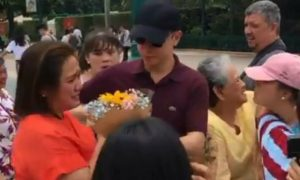 WATCH: Sylvia Sanchez bursts into tears over husband and kids' sweet birthday surprise