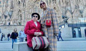 """Vice Ganda on conquering life's hardships with mom: """"Isinusumpa ko tatanda syang maginhawa"""""""