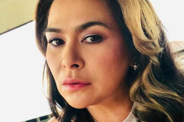 Aiko Melendez returns to GMA 7 for new teleserye