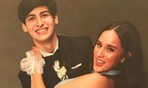 "Lucy Torres compares Juliana and Andres to Richard-Dawn love team: ""Bagay na bagay sila mag-movie"""