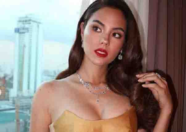 Miss Universe Catriona Gray to pass Bb. Pilipinas crown to successor