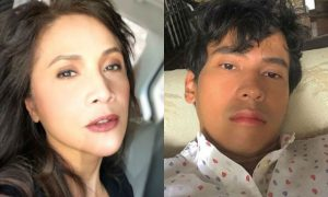 Agot Isidro, Bianca Gonzalez, Enchong Dee, air disappointment over downplayed PH boat sinking incident