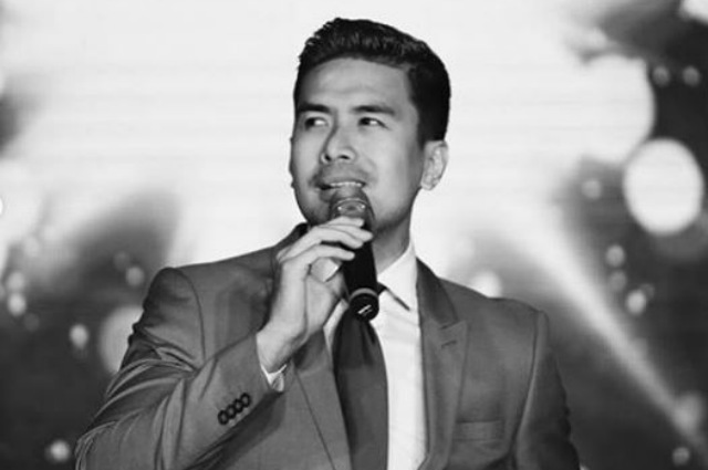 """Christian Bautista on bashed 'Idol Philippines' judges: """"That's what they want, kanya-kanya 'yan, e"""""""
