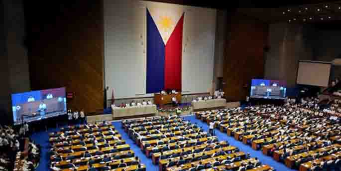 Jimmy Bondoc reacts to Congress freezing ABS-CBN franchise renewal bill