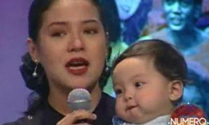 LOOK: Daniel Padilla's baby photos go viral online