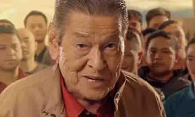 Veteran actor Eddie Garcia lapses into coma