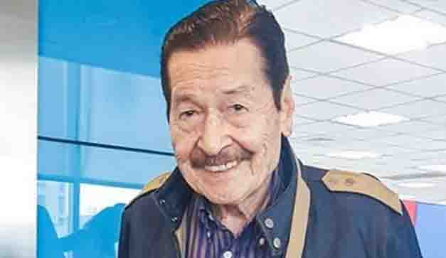 WATCH:  Actual video of Eddie Garcia collapsed during taping