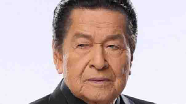 Eddie Garcia still unresponsive; possibly to be taken off life support