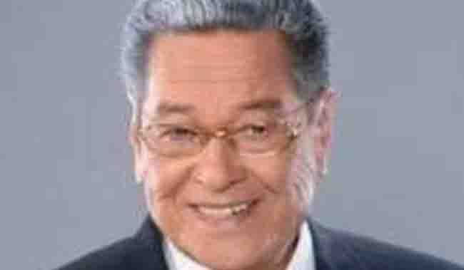"""Eddie Garcia's family agrees to place actor on """"Do not resuscitate (DNR)"""" status"""