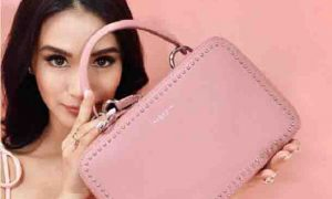 Kyline Alcantara raids bag of Heart Evangelista
