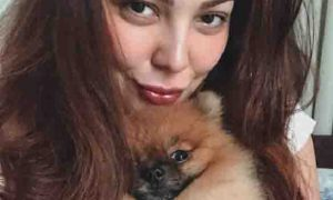KC Concepcion is proud to be a Global Filipina