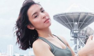 "Kyline Alcantara on lesbian rumors: ""There's nothing wrong about being feminine or boyish"""