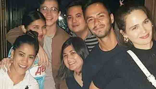 Maine Mendoza and Arjo Atayde:  Are they officially in a relationship?